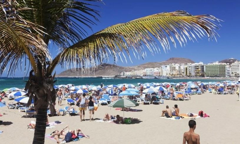 Hiszpania, Włochy, a także dalsze kierunki jak Malediwy, Meksyk, czy Dominikana cieszą się teraz sporą popularnością nie tylko wśród zwykłych turystów, ale także i Polskich gwiazd /Markus Lange/Robert Harding/EAST NEWS /East News