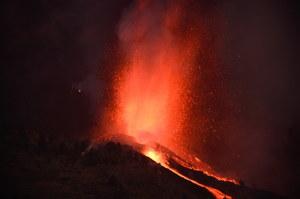 Hiszpania: Wybuch wulkanu na Wyspach Kanaryjskich. 5 tys osób ewakuowanych