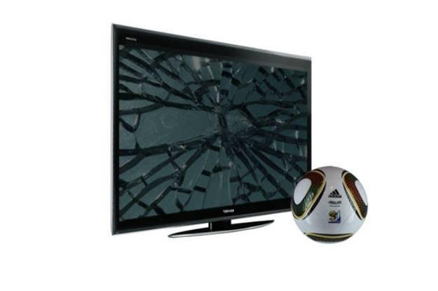 Hiszpania wygrała mundial - ale zwrotu za telewizor nie będzie /HDTVmania.pl