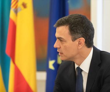 Hiszpania wzywa UE do skoordynowanej akcji przeciwko COVID-19