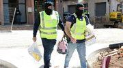 Hiszpania: Żandarmeria rozbiła polski gang złodziei aut