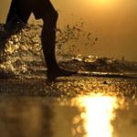 Hiszpania: Zawitało lato