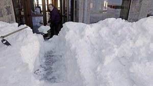 Hiszpania: Zimowy paraliż. Pociągi utknęły w zaspach