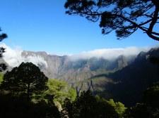 Hiszpania: Żółty alarm na wyspie La Palma. Ryzyko wybuchu wulkanu Teneguia