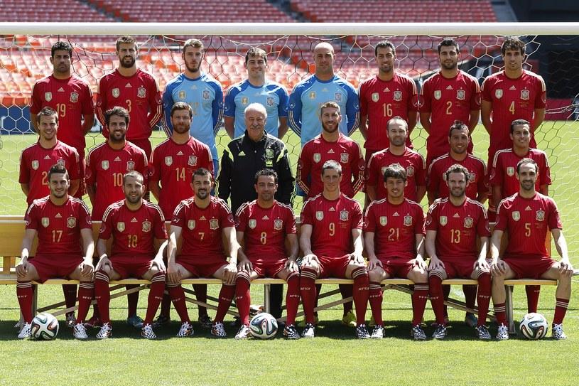 Hiszpanie mogą liczyć na rekordowe premie /AFP
