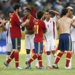 Hiszpanie rozgromili Tahiti! 10:0