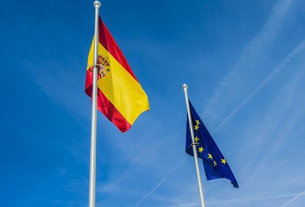 Hiszpanie szli grecką drogą i fałszowali... /©123RF/PICSEL