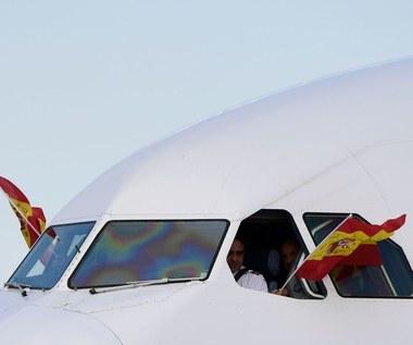 Hiszpanie szykują się do utraty pracy