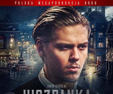 """""""Hiszpanka"""": Gierszał jak DiCaprio"""