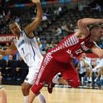 Hiszpańska liga koszykarzy. Adam Waczyński szósty wśród najskuteczniejszych za trzy