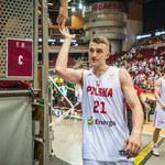 Hiszpańska liga koszykarzy. Skuteczny Tomasz Gielo, wygrana MoraBanc