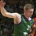 Hiszpańska liga koszykarzy. Waczyński skuteczny w meczu z San Sebastian