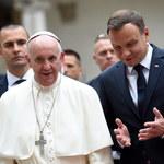 Hiszpańska prasa: Bezpośrednie przesłanie papieża