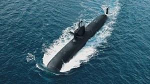 Hiszpański okręt za 680 mln dol. nie może pływać
