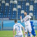 Hiszpański piłkarz rozwiązał kontrakt z klubem Ekstraklasy