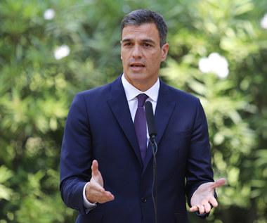 Hiszpański premier realistycznie o przyszłości