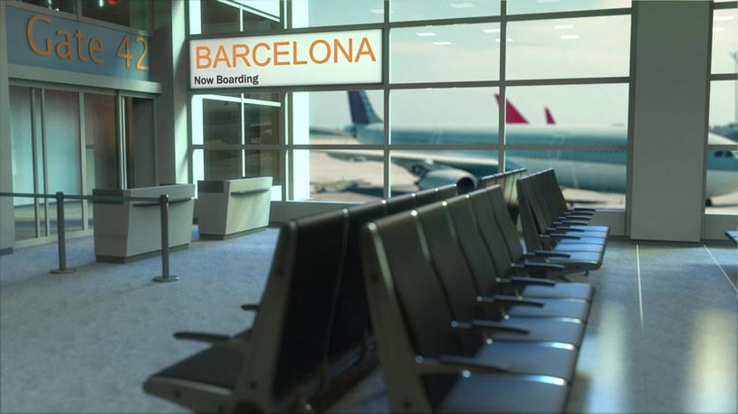 Hiszpańskie lotnisko /moovstock/easyfotostock /East News