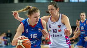 Hit na otwarcie koszykarskiego Pucharu Polski kobiet