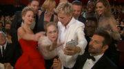 """Hit Oscarów: Gwiazdy zrobiły sobie """"słit focię"""""""