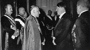 Hitler przeciw Kościołowi. Trudne relacje z Watykanem