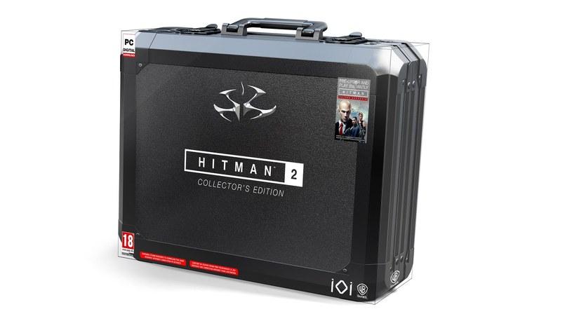 Hitman 2 /materiały prasowe
