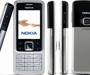HMD przywróci smartfony Nokia 6300 i 8000?