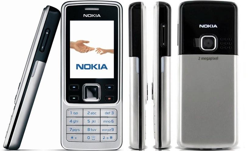 HMD wskrzesi dwa kultowe telefony? /materiały prasowe