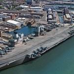 HMS Queen Elizabeth - największy okręt marynarki wojennej Wielkiej Brytanii