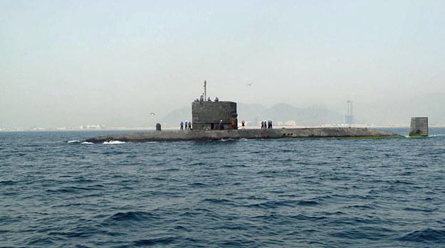 HMS Turbulent na patrolu /Discovery World
