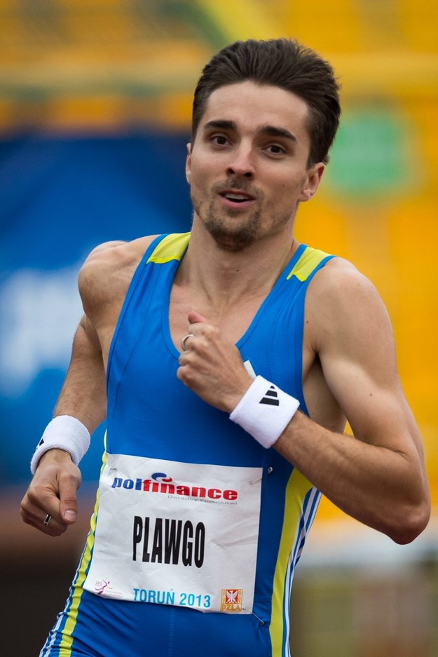 HMŚ w Sopocie: Marek Plawgo stawia na 5 polskich medali