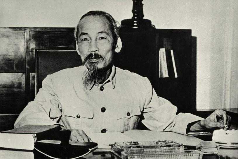 Ho Chi Minh /East News