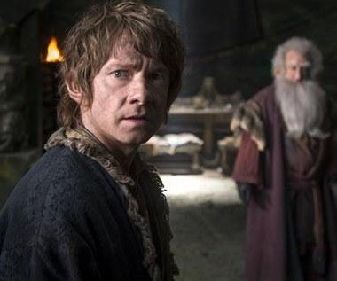 """Hobbit: Bitwa Pięciu Armii"" na Blu-ray 3D, Blu-ray i DVD"