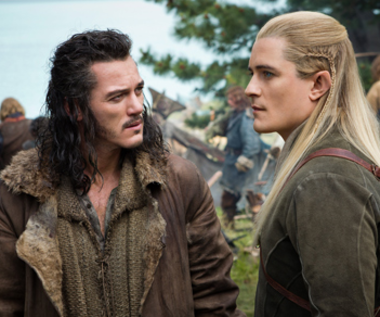 """Hobbit: Bitwa Pięciu Armii"" [trailer]"