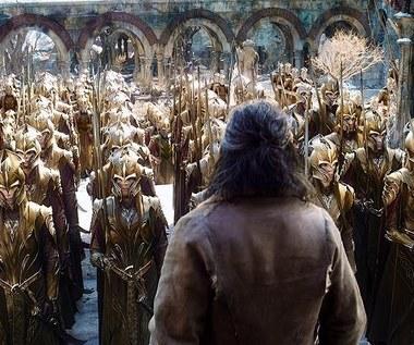 """""""Hobbit: Bitwa Pięciu Armii"""""""