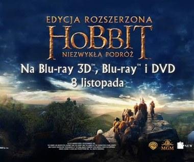 """""""Hobbit: Niezwykła podróż"""" dłuższy o 13 minut"""