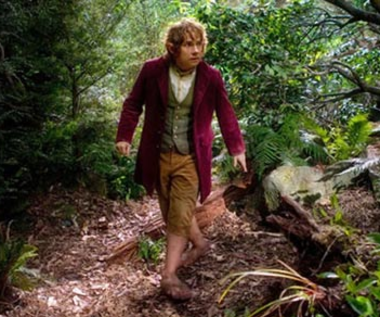 """""""Hobbit: Niezwykła podróż"""" [trailer]"""