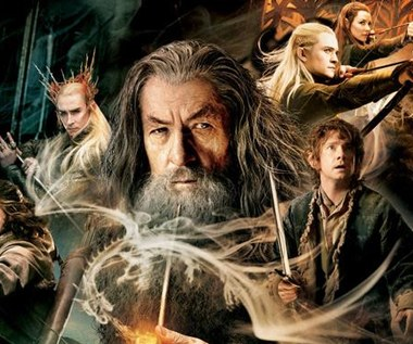 """""""Hobbit: Pustkowie Smauga"""": Hobbita brak [recenzja]"""