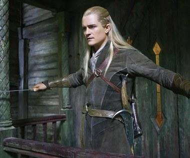 """""""Hobbit: Pustkowie Smauga"""" na Blu-ray 3D, Blu-ray i DVD dłuższy o 25 minut"""