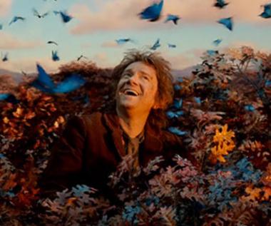 """""""Hobbit: Pustkowie Smauga"""" [trailer]"""