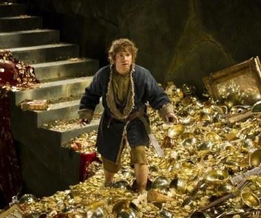 """""""Hobbit: Pustkowie Smauga"""" w HBO"""