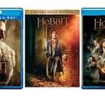 """""""Hobbit: Pustkowie Smauga"""": Wygraj cenne nagrody!"""