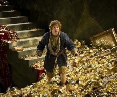 """""""Hobbit: Pustkowie Smauga"""""""