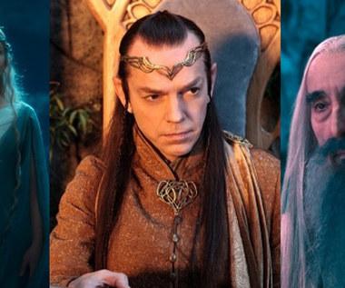 """Hobbit"": Saruman, Galadriela i Elrond wracają"