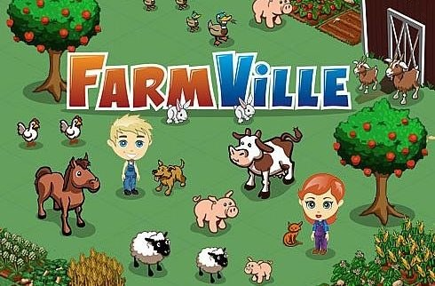 Hodowanie w FarmVille zwierząt i roślin bywa mocno uzależniające /Informacja prasowa