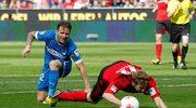Hoffenheim pozostanie w 1. Bundeslidze
