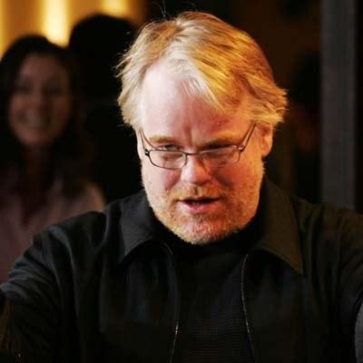 Hoffman zaczął grać, bo chciał poderwać dziewczynę. /AFP