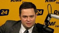 Hofman: Jako niedoświadczony polityk popełniłem błąd