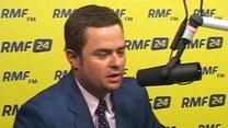 Hofman: Komorowski się skompromitował