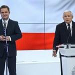 Hofman o wnioskach o TS dla Kaczyńskiego i Ziobry: to niebywałe