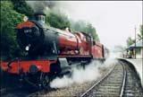 Hogwarts Express /